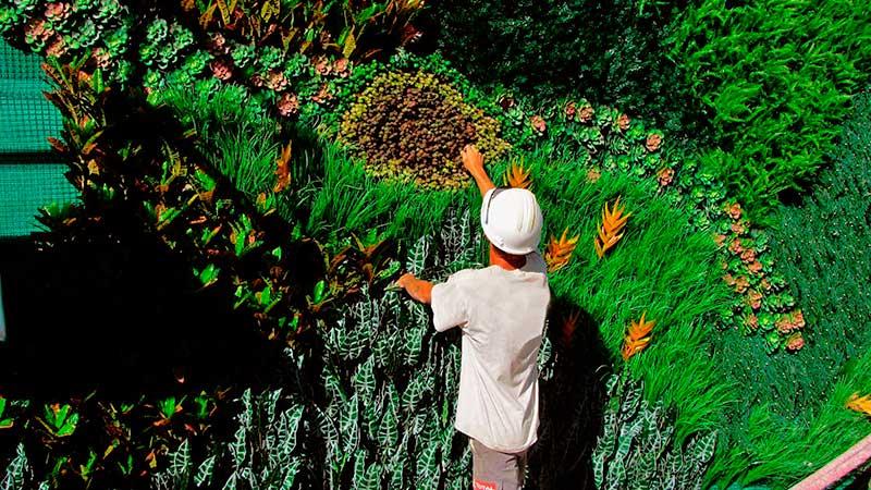 instalacion-jardin-artificial