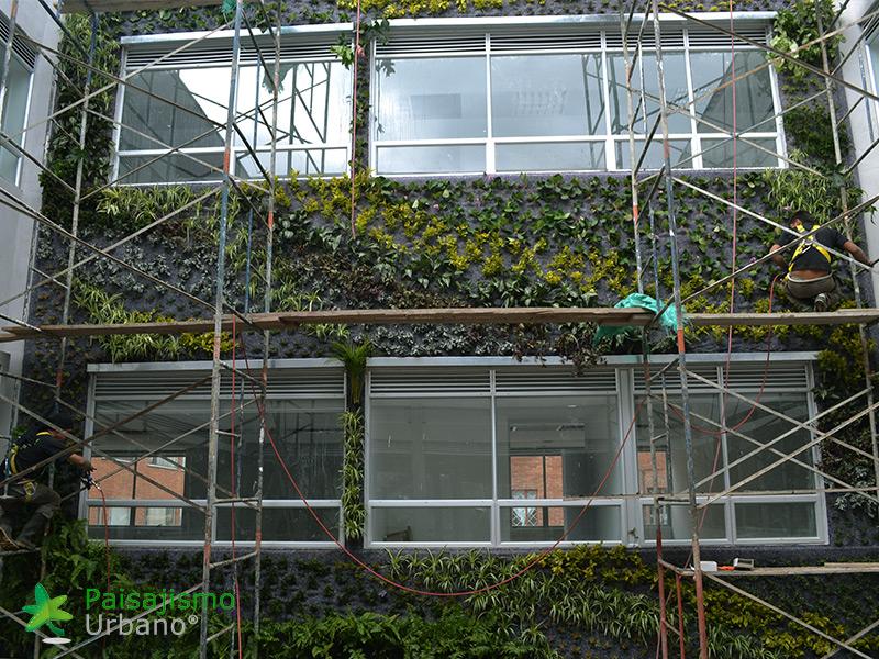 img-fachada-vegetal-centro-medico-compensar-colombia-4