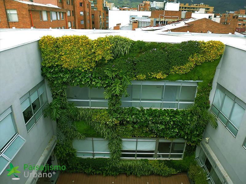 img-fachada-vegetal-centro-medico-compensar-colombia-9