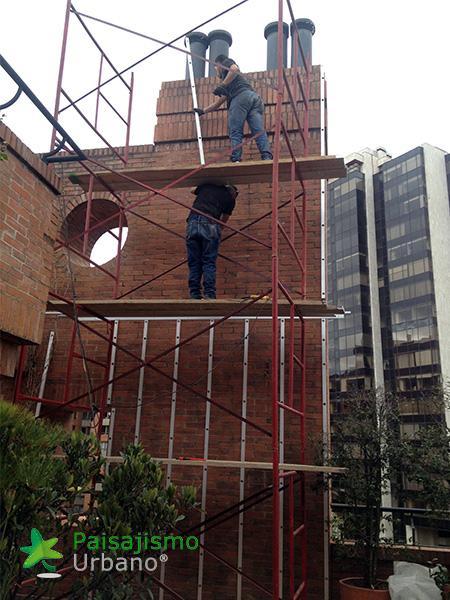 img-jardin-vertical-edificio-privado-apartamentos-colombia-1