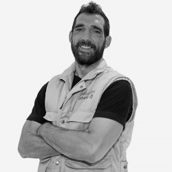 David Moreno - Jefe de proyectos